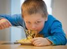 Una dieta sana y equilibrada, la mejor herencia para nuestros hijos