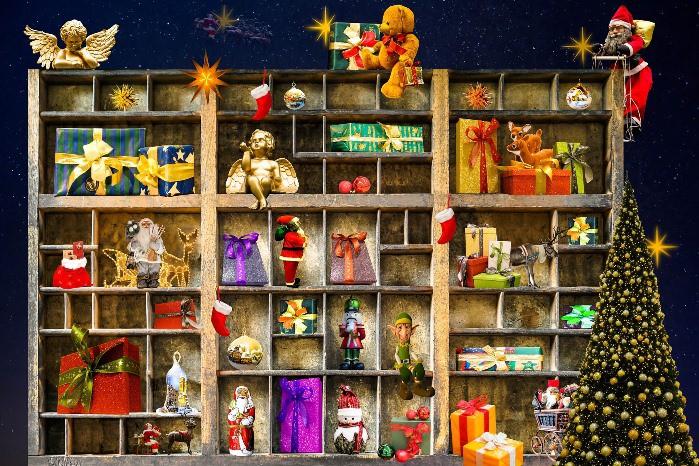 regalos navideños cupon es