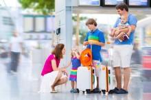 Comienza el año viajando en familia