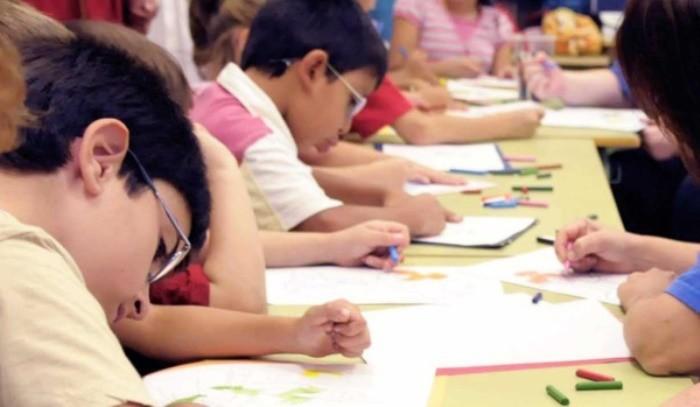 El bajo rendimiento escolar podría estar relacionado con problemas de visión