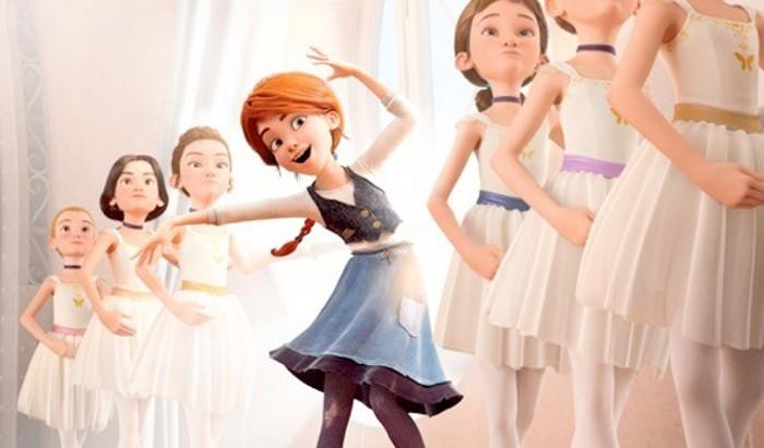 Ballerina estreno