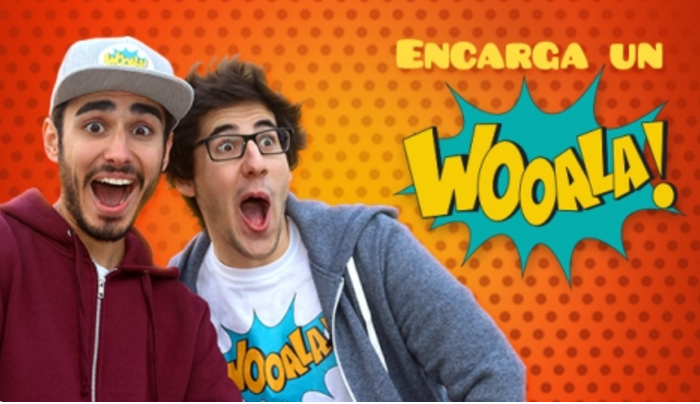 Wooala!! programa televisión