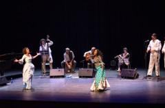 Planes en familia: Flamenquillos en el Teatro Circo Price