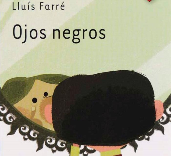 Libro: ojos negros