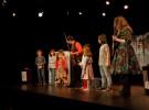 Planes en familia: Dolce Clave Kids!!, musical familiar