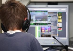 Los niños prefieren Internet a la televisión
