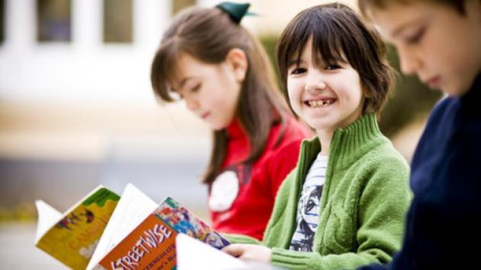 inteligencia niños y niñas