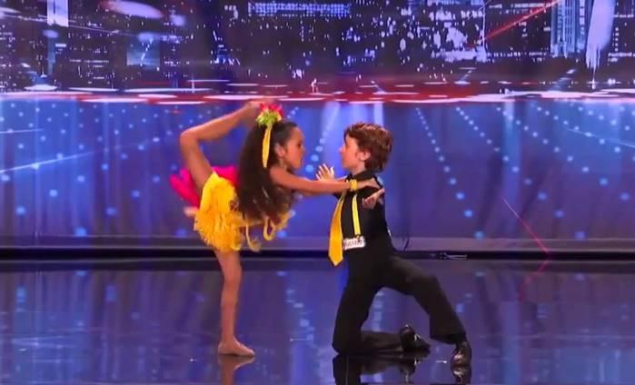 Casting infantil para Little Big Show de Telecinco