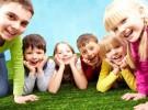 Los niños holandeses son los más felices, descubre su secreto