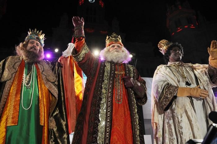 Pedir regalos reyes magos