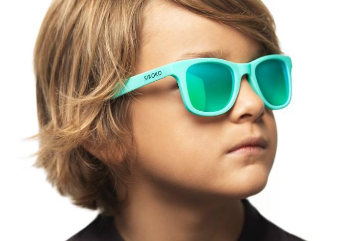 Las gafas de sol infantiles, algo más que un complemento de moda