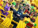 Esta semana en cartelera: Batman la Lego película