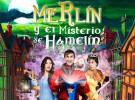 Teatro infantil: Merlín y el misterio de Hamelín