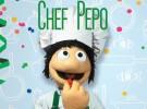 En febrero, la ludoteca Chef Pepo celebra San Valentín y Carnaval