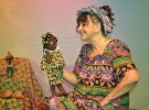 Teatro Gurdulú: programación infantil febrero 2017