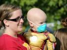 Cuál es el origen del cáncer infantil