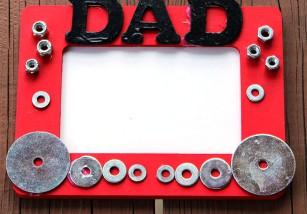 Algunas manualidades para el Día del Padre