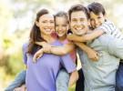 Celebrar el Día de los Enamorados en familia