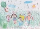 La familia en los dibujos infantiles ¿qué debemos tener en cuenta?