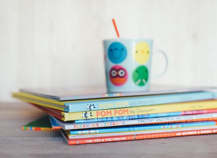 Leer brindara a tu hijos grandes beneficios