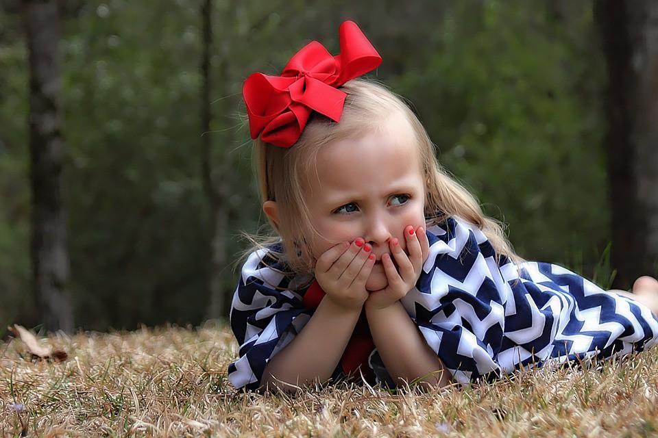 La importancia del autocontrol en la niñez