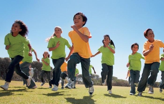 El deporte protege a los niños de la depresión