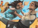 Lectura recomendada de la semana: Elenita y Los Colores de Dulari