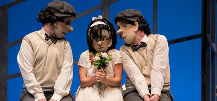 Teatralia 2017 en madrid