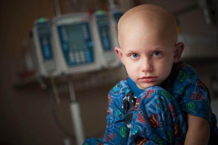 ayuda niños con cancer