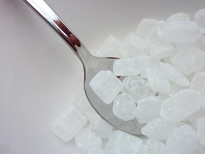 Tendremos que evitar le exceso de azucar y de edulcorante
