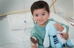 Los trasplantes de órganos infantiles en España, un ejemplo para el mundo