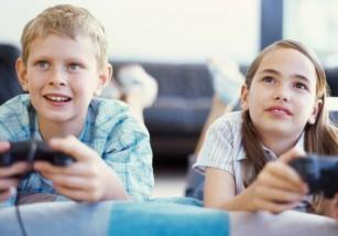 El nivel de actividad en los niños empieza a disminuir a partir de los 7 años