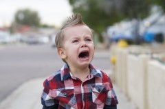 7 estrategias para tranquilizar a los niños entre 2 y 5 años