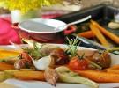 Dietas veganas para los niños, sus beneficios