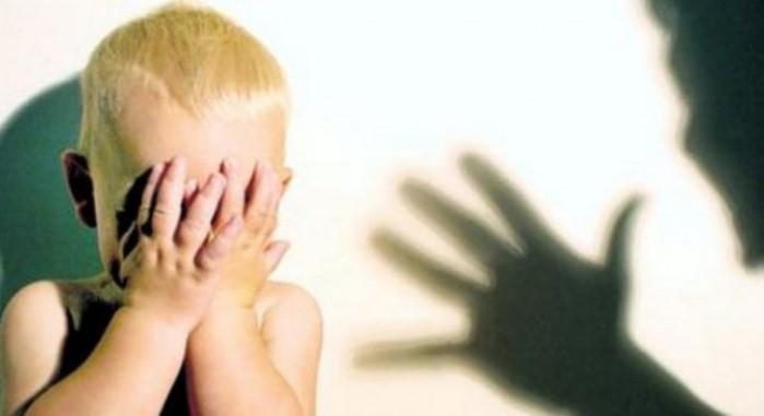 violencia en niños