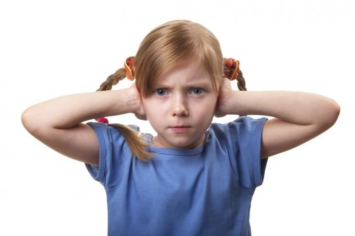 La esquizofrenia también la padecen los niños
