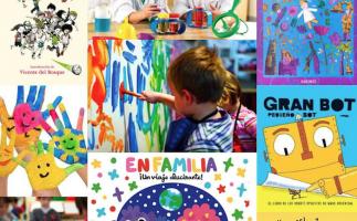 La editorial Kókinos participa en la Noche de los Libros de Madrid