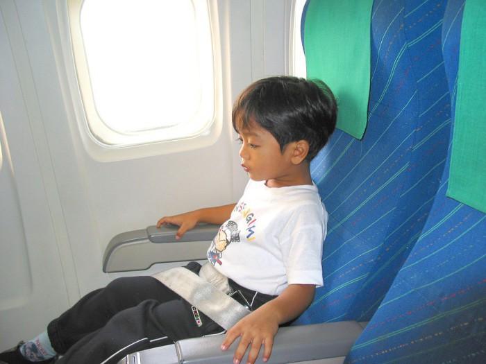 Todo lo que debes saber sobre los viajes en avion