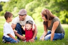 Trámites  para ser padres de acogida