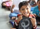Niños con buen humor, cómo estimularlos