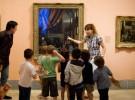 Día Internacional de los Museos: consejos para visitarlos con los niños