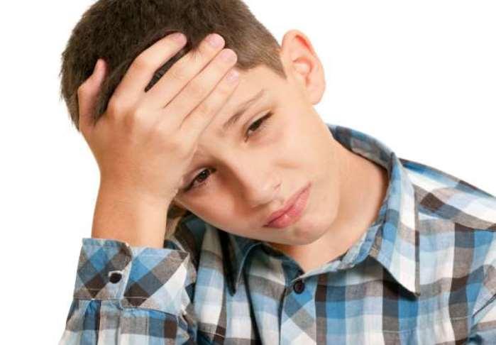 dolores crónicos en los niños