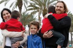 Padres de acogida, una responsabilidad llena de satisfacciones