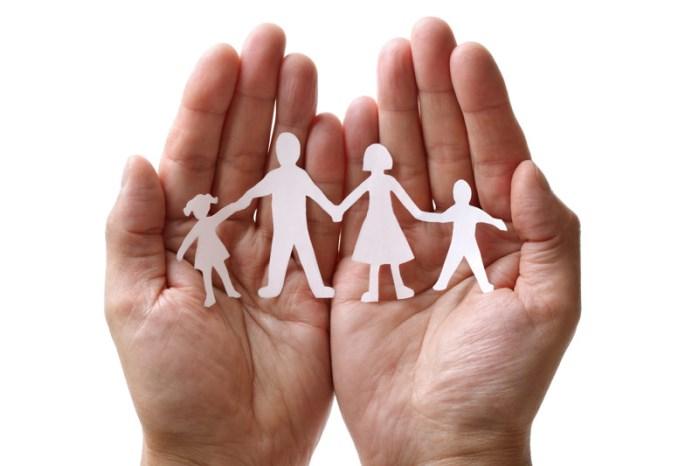 familias de acogida para menores