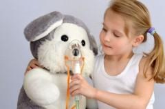Prevenir y tratar los problemas respiratorios en niños