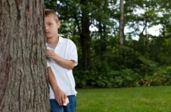Los complejos infantiles y como ayudarles a superarlos
