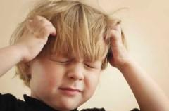 Las migrañas en niños podrían ser por falta de vitaminas