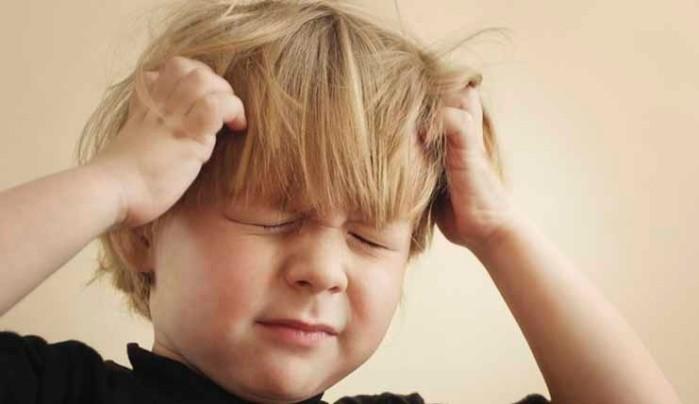 migrañas en niños