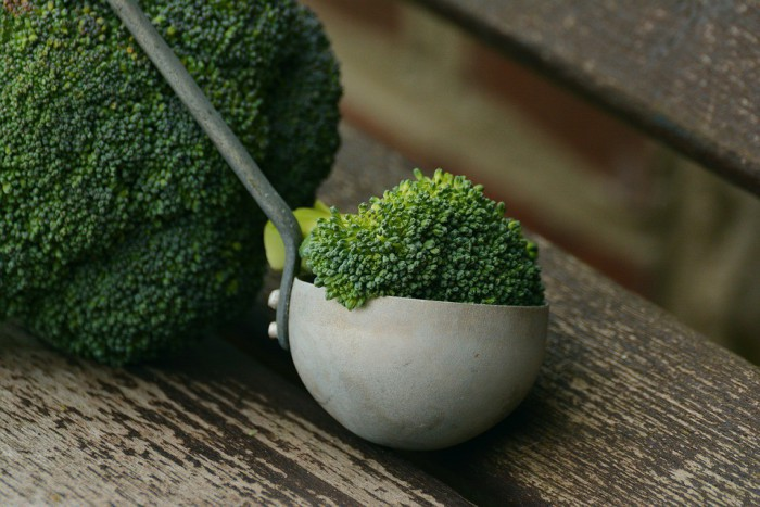 Vegetales que no quieren comer los niños