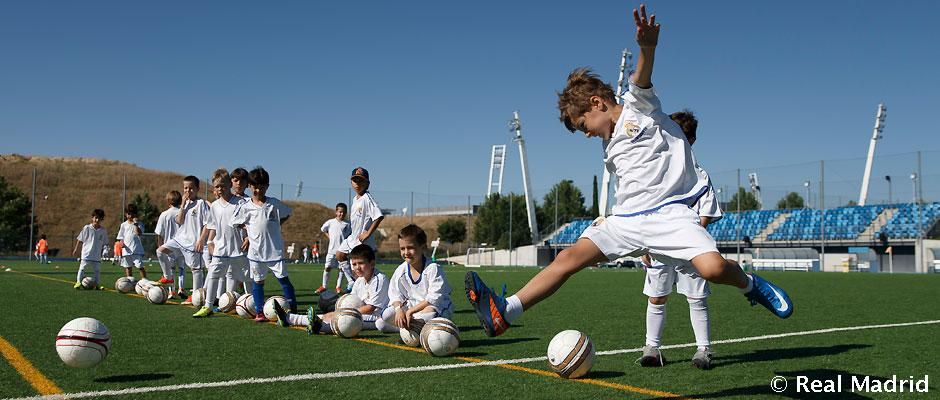 Campus Real Madrid
